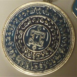 anti robbery amulet