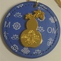 Garuda Wu Lou Kesundheits-Amulett