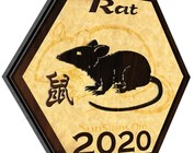 2020 - year of the rat