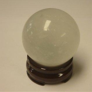 Quartz Kristall Kugel d=5,5cm