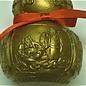 Wu Lou mit 8 Unsterblichen zum Schutz gegen Krankheiten ujnd für Langlebigkeit ,ca. 6x8cm