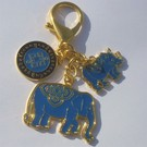 anti burglary amulet