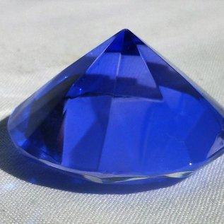 Kristall, wunscherfüllend  , ca. 8x5 cm