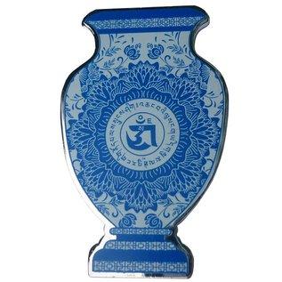 Friedens-und Harmonie Amulett gegen aufkommenden Streit und Disharmonien, 4x7(13)cm