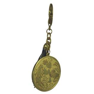 Gesunheits-Amulett Anhänger für #2 Krankheits-Stern d=5cm l=11cm