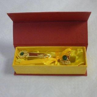 Ru Yi scepter, about 8cm