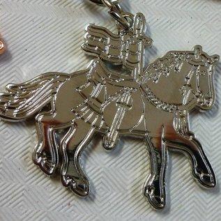 Anhänger 3 Siegespferde