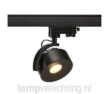 3-Fase Railspot LED Dimbaar KL