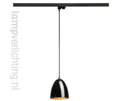 3-Fase Railverlichting Hanglamp Cup