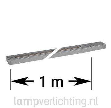 1-Fase Rail Spanningsrail 1 meter