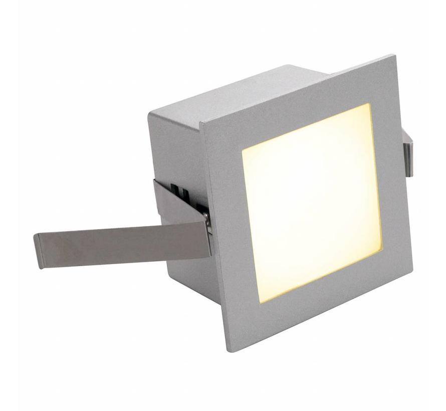 LED Inbouwspot Vierkant Basic