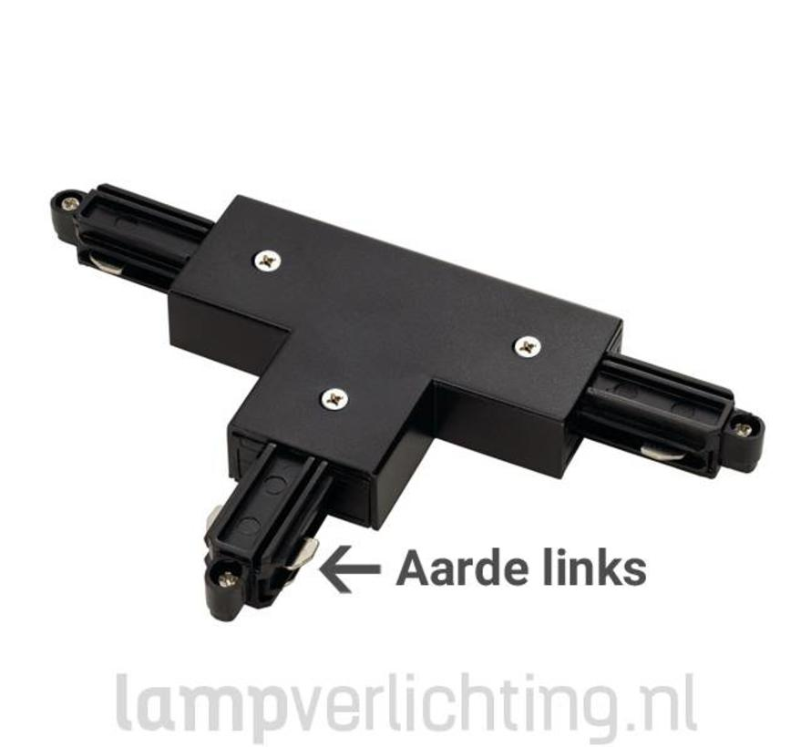 1-Fase Rail T-Connector Links