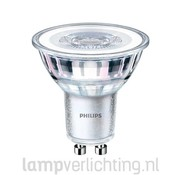 LED GU10 5-50W Dimbaar