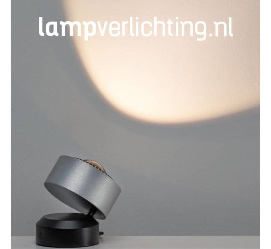 Vloerspot LED met Touchdimmer