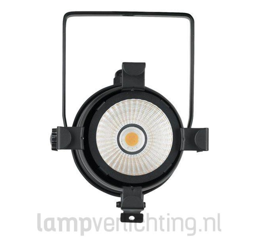 Theaterspot LED Dimbaar 20W Dim-to-warm