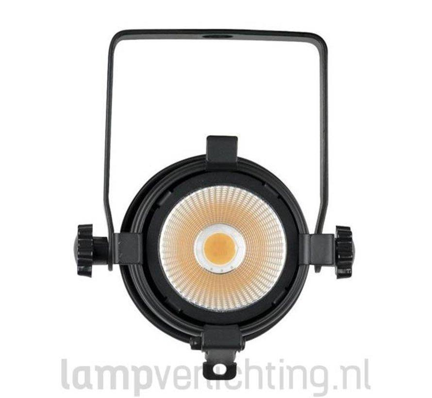 Theaterspot LED Dimbaar 15W Dim-to-warm