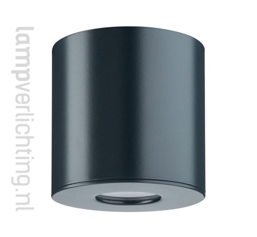 LED Opbouwspot IP44 Dimbaar
