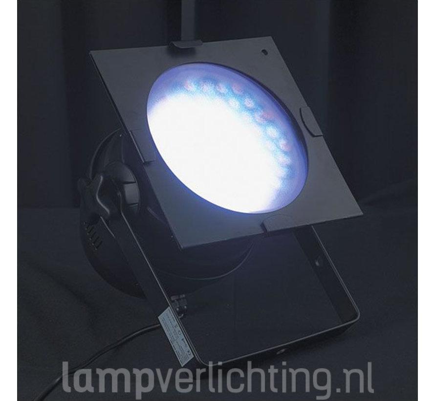 Lichtfilters Mat PAR56