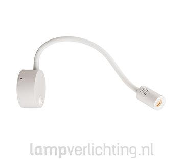 Flexibele Leeslamp LED met schakelaar