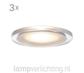 Meubel Inbouwspots LED Acrylglas