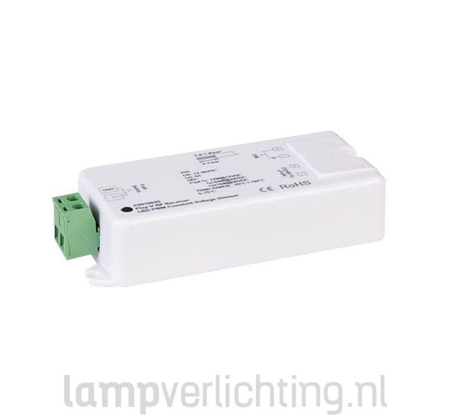 LED Dimmer voor 12V-24V-36V DC