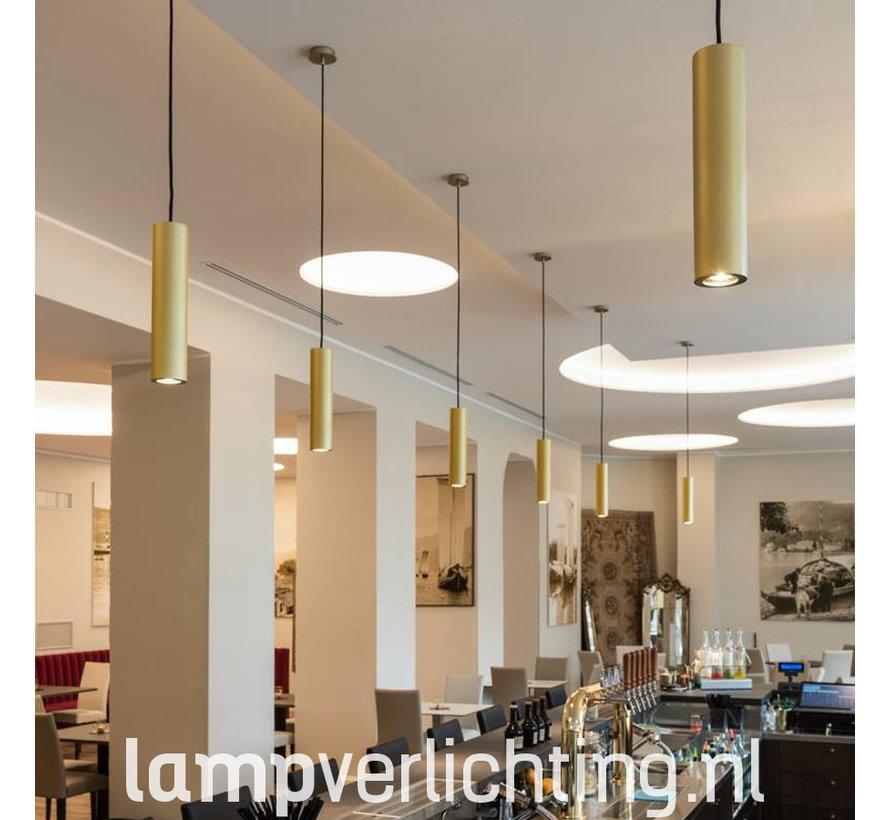 Hanglamp Koker Smal GU10