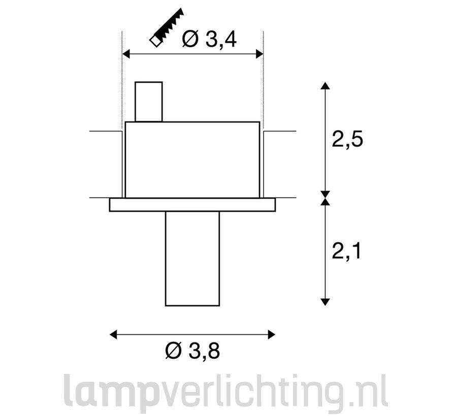 Mini LED Spot Sterrenhemel