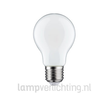 LED Filament Dimbaar E27 60mm Matglas