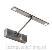 Schilderijverlichting LED Dimbaar