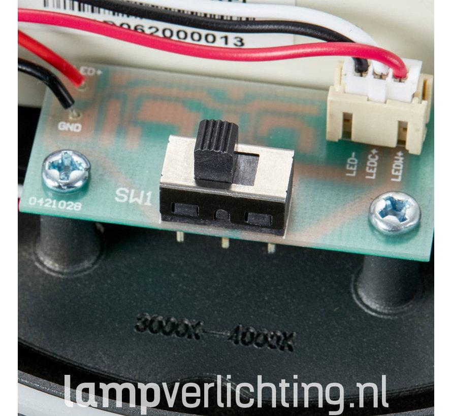 Reclameverlichting Dimbaar LED 15W