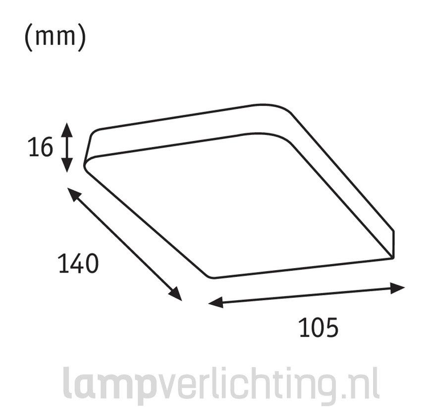Werkbladverlichting LED IP44 - Set