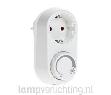 LED Stekkerdimmer fase afsnij 3-24W