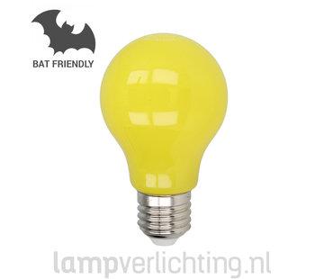 LED Lamp E27 Vleermuisvriendelijk 5W