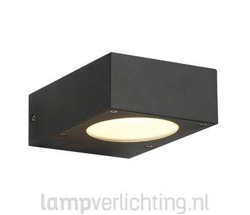 Wandlamp Buiten Numo Down