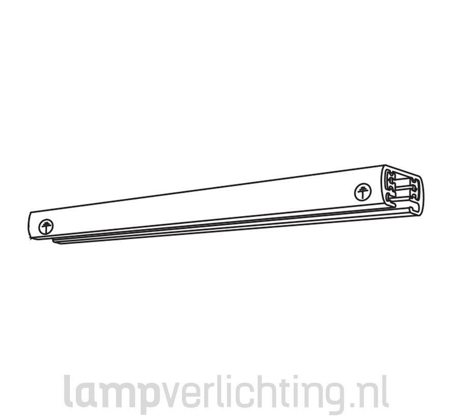 Lux Rail Spanningsrail 50 cm