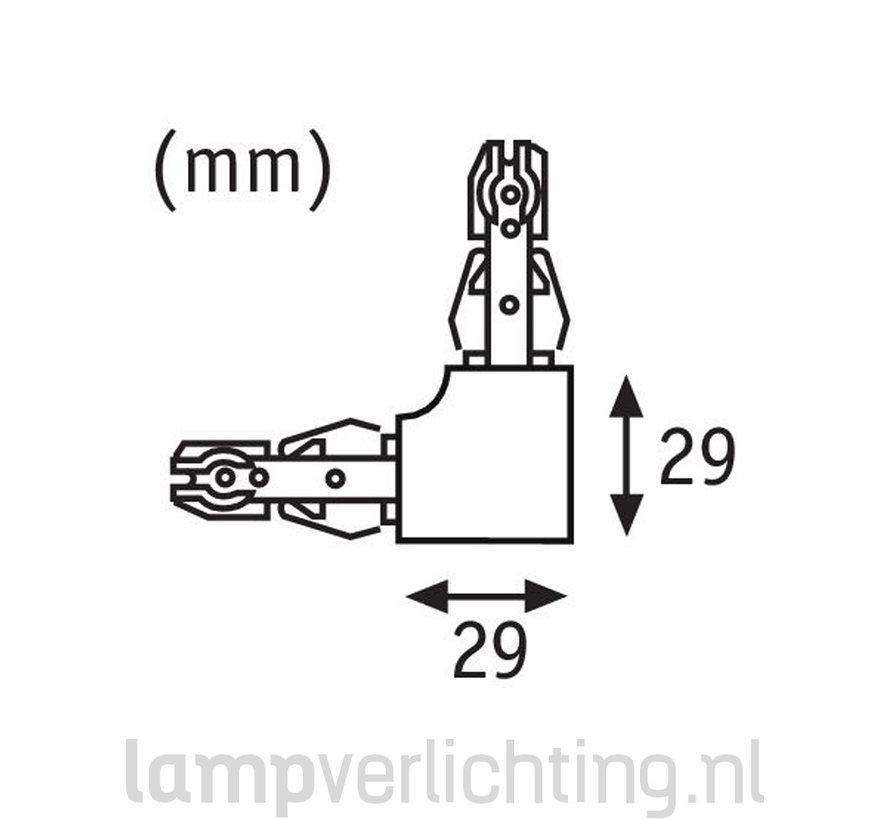 Lux Rail L-Verbinder