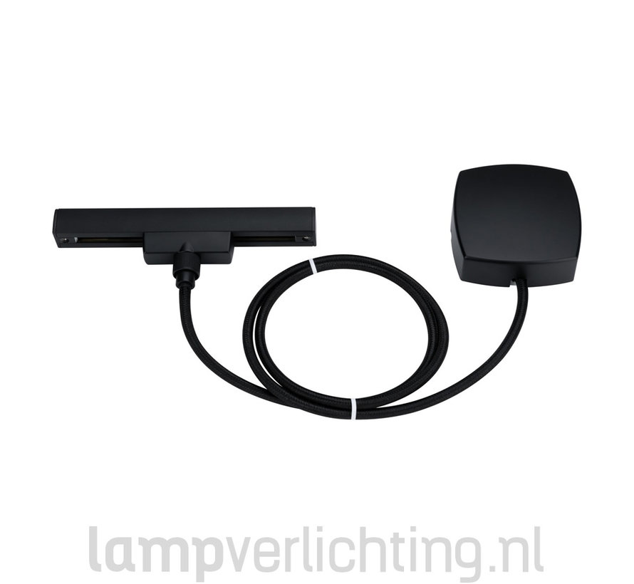 Lux Rail Kabelvoeding