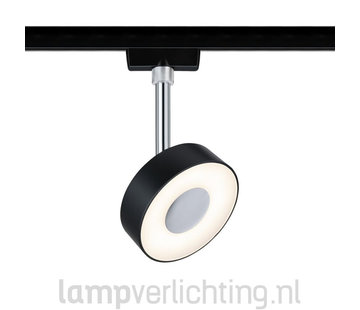 Lux Railspot Cirkel LED 5W