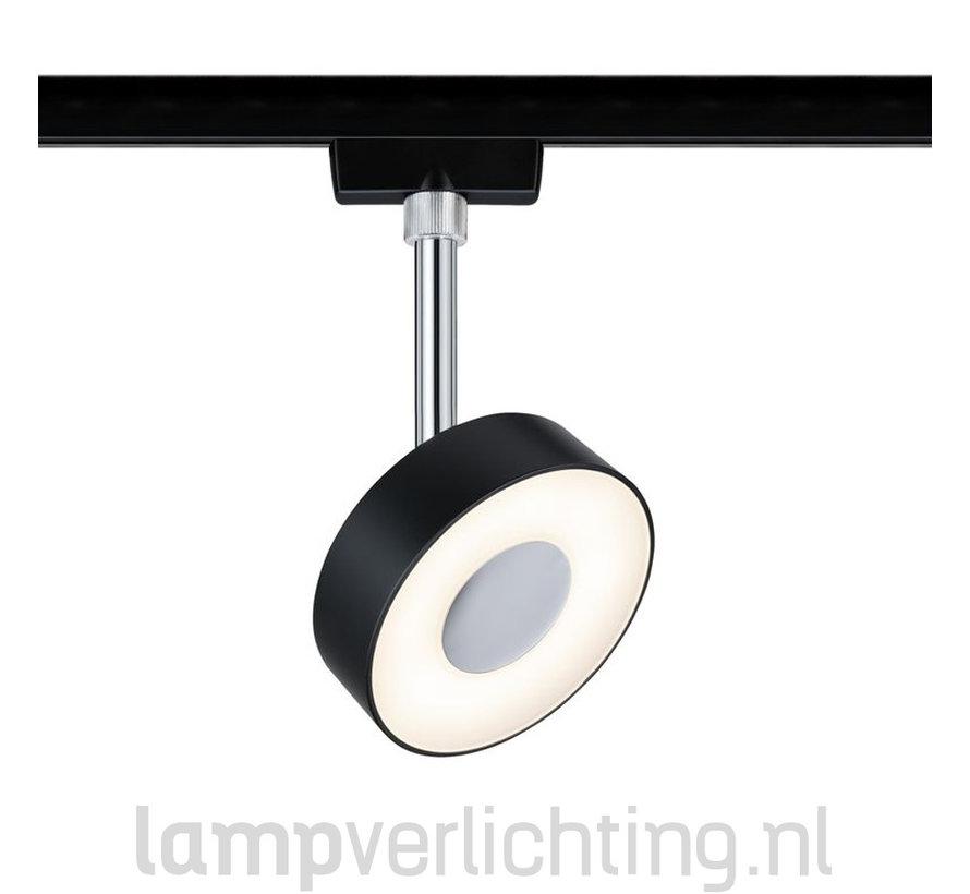 Lux Railspot Cirkel LED 5W