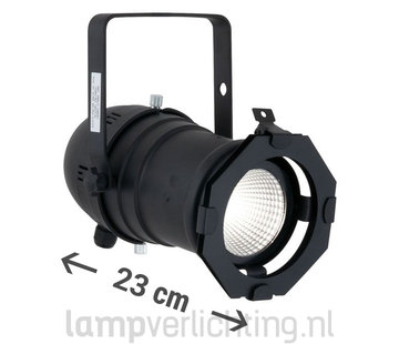 Theaterspot LED Dimbaar 20W Dim-to-warm