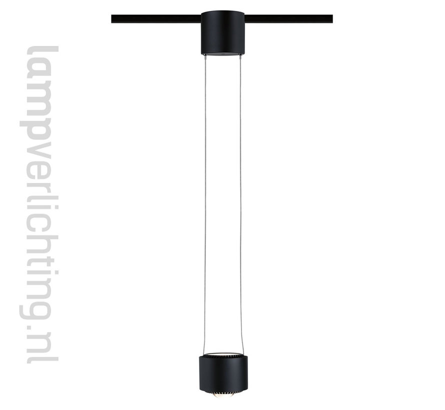 Lux Rail Hanglamp Up Down Kogel