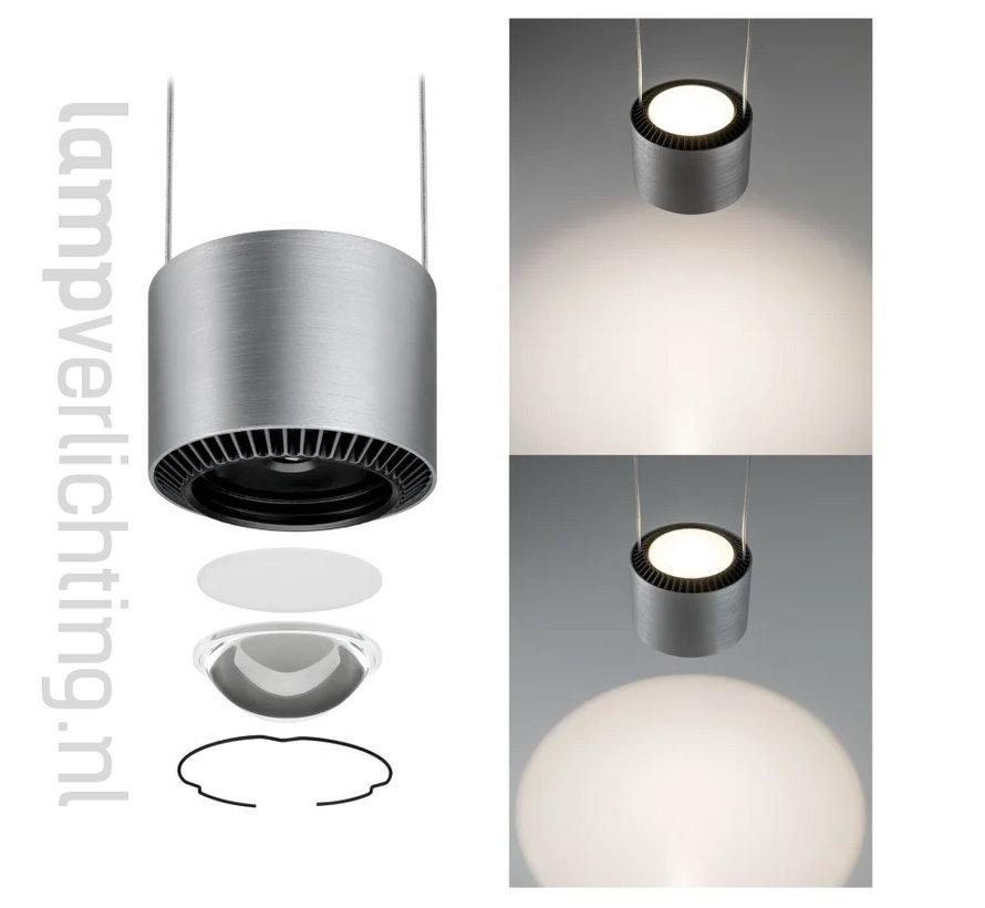 Hanglamp Up Down LED Dimbaar