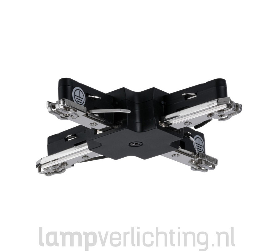 Lux Rail X-Verbinder