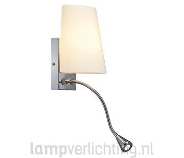 Bedlamp met Leeslamp LED
