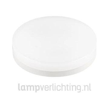 LED Lamp GX53 Dimbaar