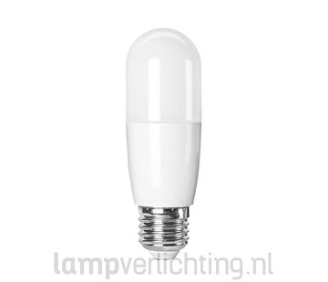 LED Lamp E27 Smal Dimbaar 8W