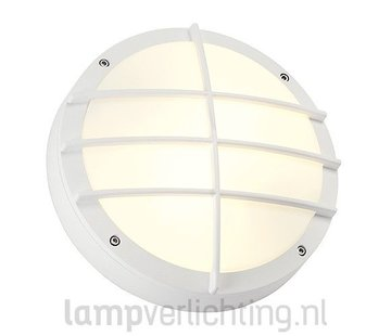 Bulls Eye Lamp Rond