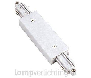 1-Fase Rail Connector met Voeding