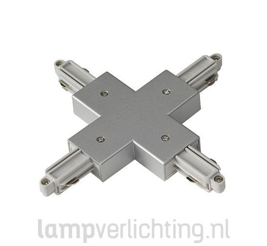 1-Fase Rail X-Connector
