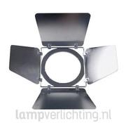 Kleppen PAR56 Zilver